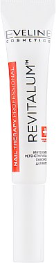 Intensiv regenerierendes Nagelserum - Eveline Cosmetics Nail Therapy Professional — Bild N1