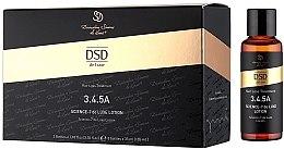 Düfte, Parfümerie und Kosmetik Lotion gegen Haarausfall mit ätherischen Ölen № 3.4.5A - Divination Simone De Luxe Science-7 DeLuxe Lotion
