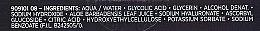 7-Tage-Ampullen-Kur mit Peeling-Effekt - L'Oreal Paris Revitalift Laser X3 — Bild N4