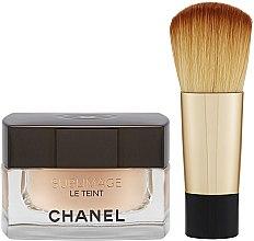 Düfte, Parfümerie und Kosmetik Feuchtigkeitsspendende Foundation - Chanel Sublimage Le Teint Ultimate Radiance Foundation