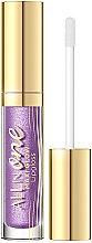 Lipgloss - Eveline All In One Maxi Glow Lipgloss — Bild N1
