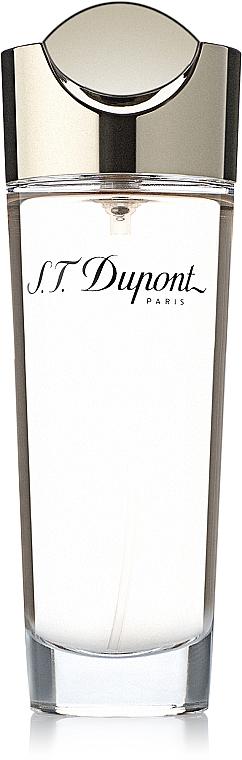 S.T. Dupont Pour Femme - Eau de Parfum — Bild N6