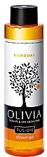 Duschgel mit Kumquatextrakt - Olivia Beauty & The Olive Fusion Kumquat Shower Gel — Bild N1