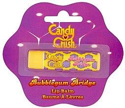 Düfte, Parfümerie und Kosmetik Lippenbalsam Bubblegum - Candy Crush Bubblegum Bridge Lip Balm
