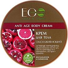 Düfte, Parfümerie und Kosmetik Anti-Aging Körpercreme - ECO Laboratorie Anti Age Body Cream