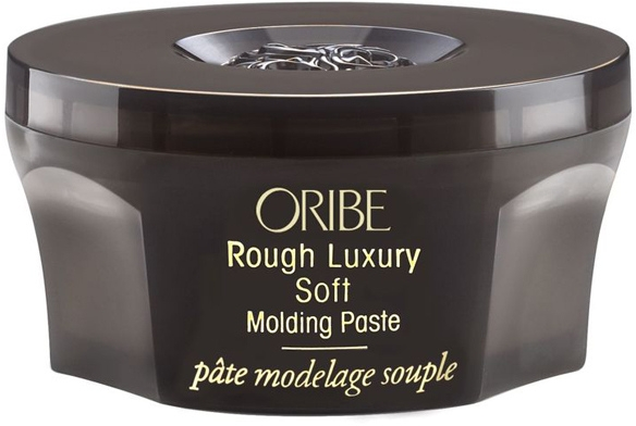 Modellierende Haarpaste Mittlerer Halt - Oribe Rough Luxury Soft Molding Paste