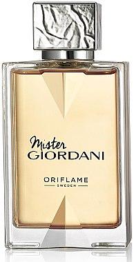 Oriflame Mister Giordani - Eau de Toilette  — Bild N1