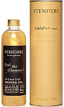 Düfte, Parfümerie und Kosmetik Duschgel - Stenders 24 Carat Gold Shower Gel