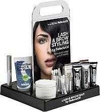 Düfte, Parfümerie und Kosmetik Augenbrauen- und Wimpernfärbeset - RefectoCil Lash & Brow Bar Styling