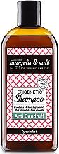 Düfte, Parfümerie und Kosmetik Epigenetisches Anti-Schuppen Shampoo - Nuggela & Sule Anti-Dandruff Epigenetic Shampoo