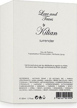 Kilian Love and Tears - Eau de Parfum — Bild N2