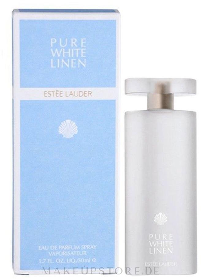 Estee Lauder Pure White Linen - Eau de Parfum — Bild 50 ml