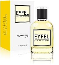 Düfte, Parfümerie und Kosmetik Eyfel Perfume W-120 - Eau de Parfum