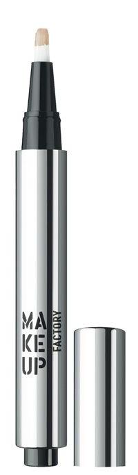 Lichtreflektierender Concealer - Make Up Factory Light Reflecting Concealer — Bild N1