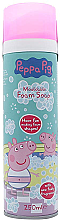 Düfte, Parfümerie und Kosmetik Badeschaum für Kinder Peppa Pig - Kokomo Peppa Pig Foam Soap