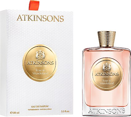Atkinsons Rose in Wonderland - Eau de Parfum — Bild N1