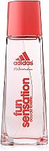 Adidas Fun Sensations - Eau de Toilette — Bild N1