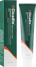 Düfte, Parfümerie und Kosmetik Anti-Aging Gesichtspatches mit Centella Asiatica Extrakt - Missha Cicadin Hydro Patch Cream