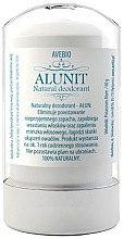 Düfte, Parfümerie und Kosmetik Alaunstein Deostick - Avebio Alunit Natural Deodorant