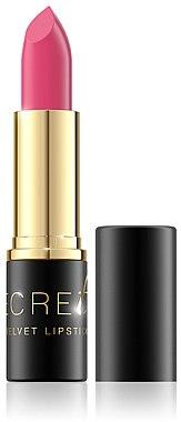 Matter Lippenstift - Bell Secretale Velvet Lipstick — Bild N1