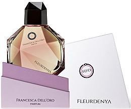 Düfte, Parfümerie und Kosmetik Francesca Dell`Oro Fleurdenya - Eau de Parfum