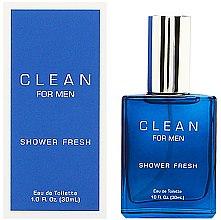 Düfte, Parfümerie und Kosmetik Clean Shower Fresh For Men - Eau de Toilette
