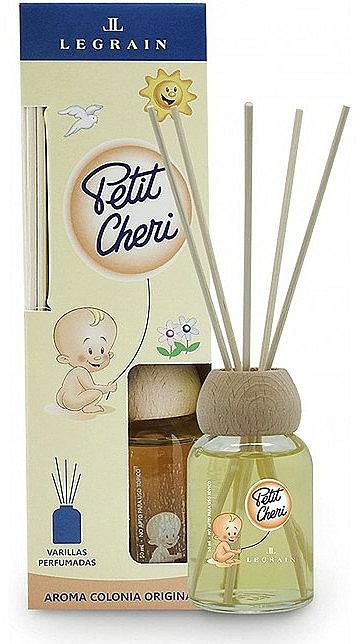 Legrain Petit Cheri - Raumerfrischer Petit Cheri — Bild N1