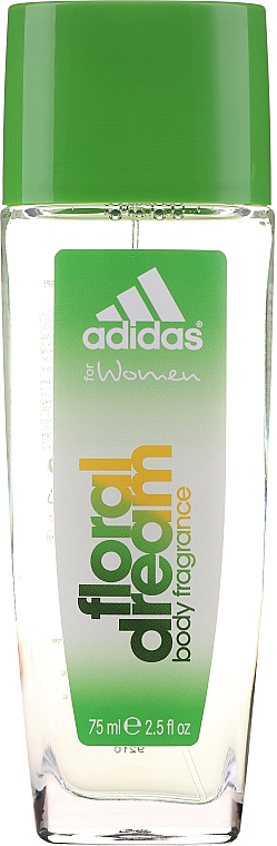 Adidas Floral Dream - Parfümiertes Körperspray
