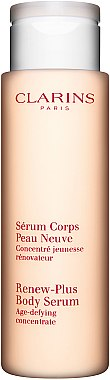 Regenerierendes Körperserum - Clarins Renew-Plus Body Serum — Bild N1
