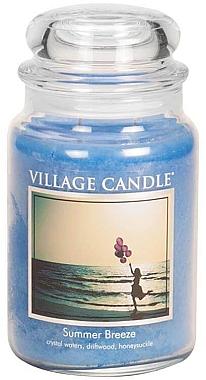Duftkerze im Glas Summer Breeze - Village Candle Votives Summer Breeze — Bild N1
