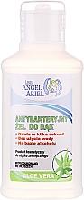 Düfte, Parfümerie und Kosmetik Antibakterielles Handgel mit Aloe Vera-Extrakt - Linea Angel Ariel Antibacterial Hand Gel Aloe Vera