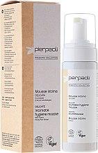 Düfte, Parfümerie und Kosmetik Schonender Schaum für die Intimhygiene - Pierpaoli Prebiotic Collection Intimate Hygiene Mousse
