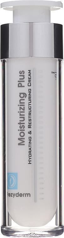 Feuchtigkeitsspendende und regenerierende Gesichtscreme - Frezyderm Moisturizing Plus Cream 30+ — Bild N2