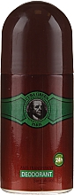 Düfte, Parfümerie und Kosmetik Cuba Green Deodorant - Deo Roll-on Antitranspirant