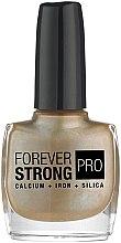 Düfte, Parfümerie und Kosmetik Nagellack - Maybelline Forever Strong