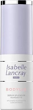 Wirkstoffkonzentrat zur Stimulierung des Zellstoffwechsels für straffe Körperkontur - Isabelle Lancray Bodylia Splendide Silhouette Serum — Bild N1