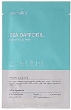 Düfte, Parfümerie und Kosmetik Anti-Aging Gesichtsmaske mit Trichternarzissenextrakt - Aromatica Sea Daffodil Hydro Charge Mask