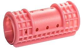 Düfte, Parfümerie und Kosmetik Lockenwickler 28/65 mm rosa - Ronney Hollow Magntic Rollers