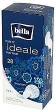 Düfte, Parfümerie und Kosmetik Slipeinlagen Panty Ideale Ultra Thin Normal Stay Softi 28 St. - Bella