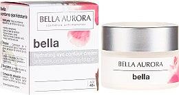 Düfte, Parfümerie und Kosmetik Augenkonturcreme - Bella Aurora Bella Eye Contour Cream