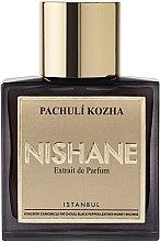 Düfte, Parfümerie und Kosmetik Nishane Patchuli Kozha - Parfüm