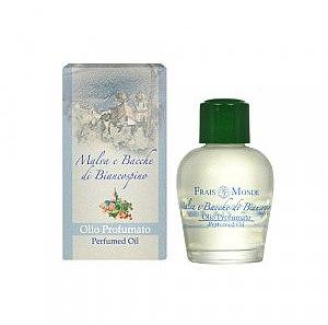 Frais Monde Mallow And Hawthorn Berries Perfume Oil - Parfümiertes Öl  — Bild N1