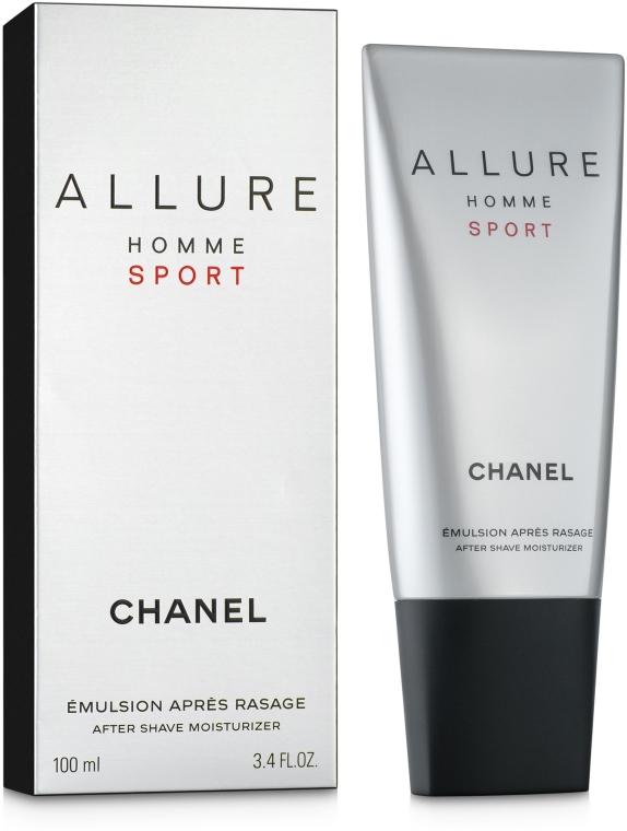 Chanel Allure homme Sport - After Shave Emulsion