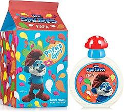 Düfte, Parfümerie und Kosmetik Marmol & Son The Smurfs Papa - Eau de Toilette