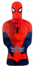 "Düfte, Parfümerie und Kosmetik Duschgel ""Spiderman "" - Marvel Spiderman Shower Gel 2 in 1"
