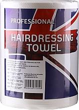 Düfte, Parfümerie und Kosmetik Einwegtücher (Rolle) 1950 gr - Ronney Professional Disposable Hairdressing Towel