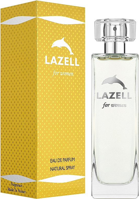 Lazell For Women - Eau de Parfum