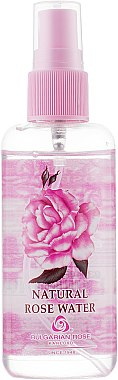 Rosenwasser - Bulgarian Rose Natural Rose Water Spray — Bild N1
