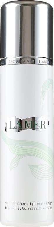 Aufhellende Gesichtslotion mit Algenextrakt - La Mer The Brilliance Brightening Lotion — Bild N2