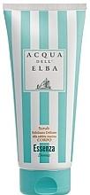 Düfte, Parfümerie und Kosmetik Acqua Dell Elba Essenza Women - Körperpeeling für Frauen